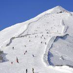 Skigebiet Speiereck Großeck im Lungau