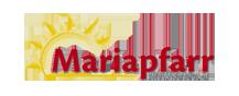 Mariapfarr Webseite